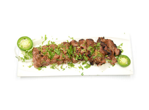 Kabob Korner Houston Behari Kabob