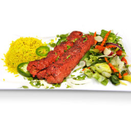 Kabob Korner Houston Chicken Seekh Kabob