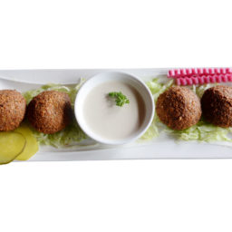 Kabob Korner Houston Falafel Appetizer
