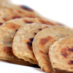 Kabob Korner Houston Paratha