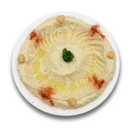 Kabob Korner Houston Regular Hummus