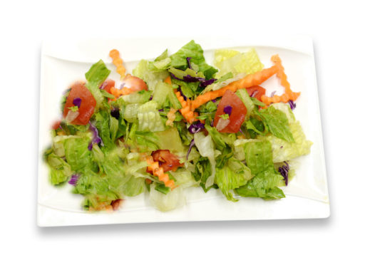 Kabob Korner Houston Side Salad