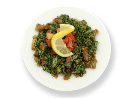Kabob Korner Houston Side Tabouli