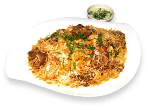 Kabob-Korner-Houston-Chicken-Biryani