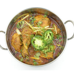 Kabob-Korner-Houston-Chicken-Karahi