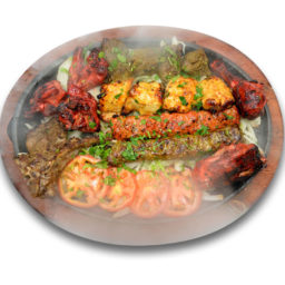 Kabob-Korner-Houston-Mix-Grill-Platter