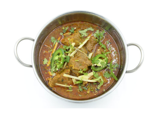 Kabob-Korner-Houston-Mutton-Karahi