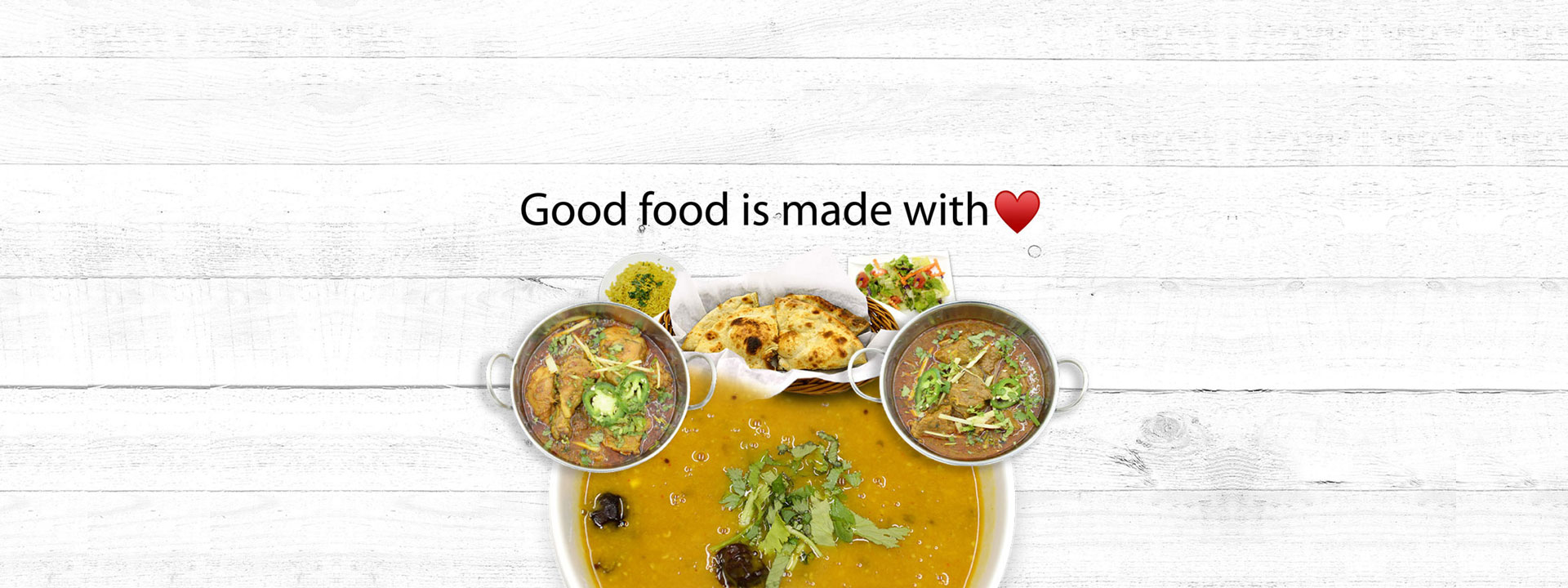 Kabob Korner - Good Food Is Made With Love